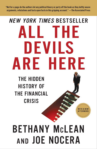 """All the Devils Are Here"" book cover"