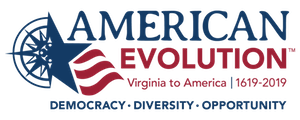 American Evolution logo