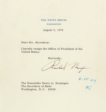 watergate: the aftermath | miller center