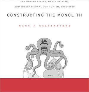 Constructing the Monolith book cover