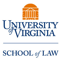 UVA law school logo
