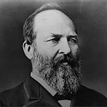 James A Garfield Miller Center