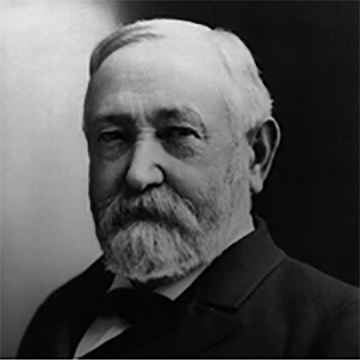 benjamin harrison domestic policy Principles, policies, and procedures domestic geographic names   the issue was taken to president benjamin harrison who agreed with these objectives.