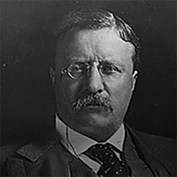 Theodore Roosevelt   Miller Center Theodore Roosevelt Grant