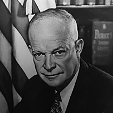 Dwight D Eisenhower Miller Center