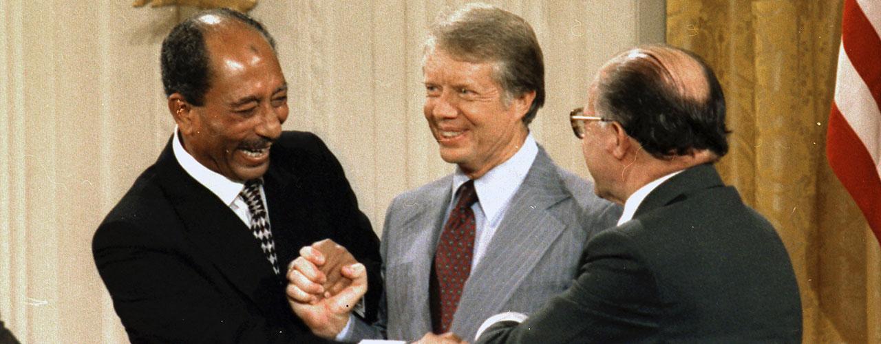 President Carter The White House Years Miller Center
