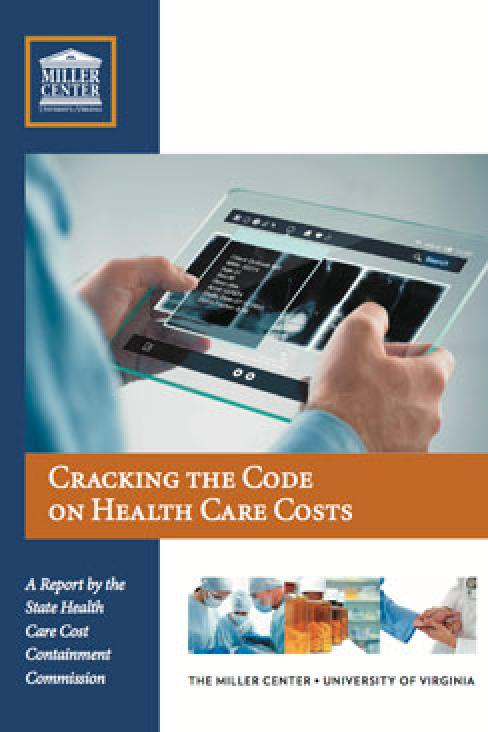 Cracking the Code on Health Care Costs