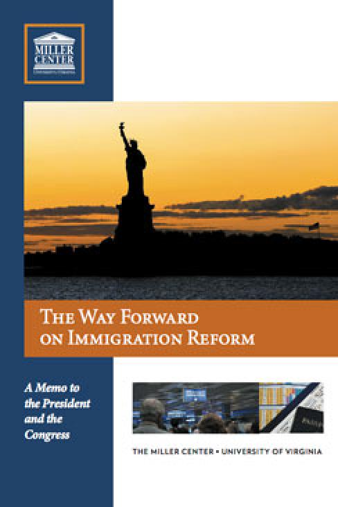 The Way Forward on Immigration Reform