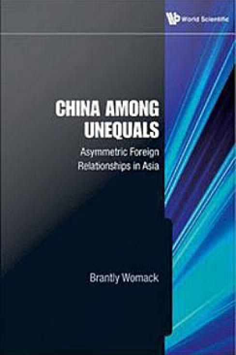 China Among Unequals: Asymmetric International Relationships in Asia