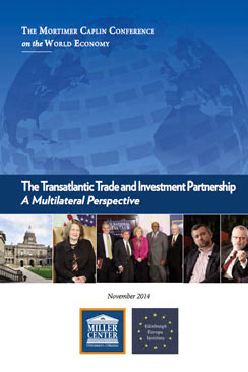 The Transatlantic Trade and Investment Partnership (TTIP): A Multilateral Perspective