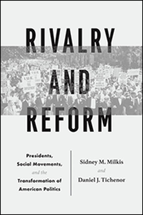 Rivalry and Reform
