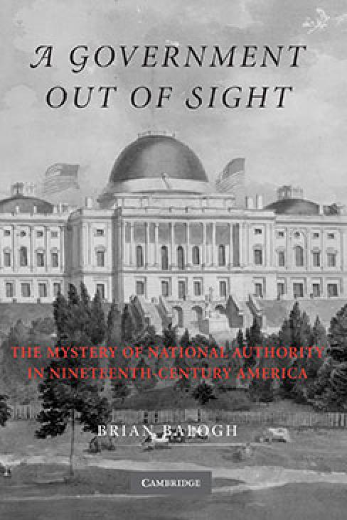 Government Out of Sight
