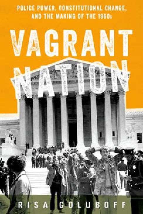 Vagrant Nation