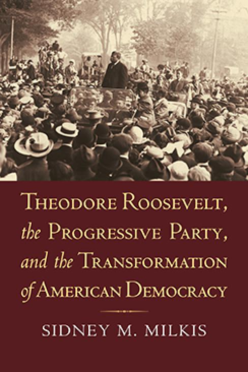 Book cover of Theodore Roosevelt