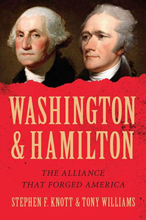 Washington & Hamilton