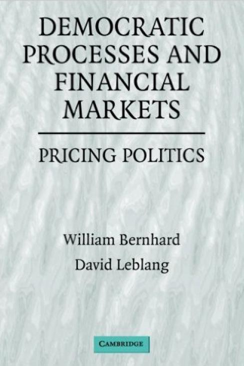 Democratic Politics and Financial Markets: Pricing Politics