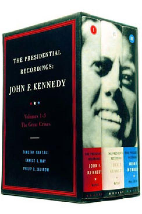 The Presidential Recordings