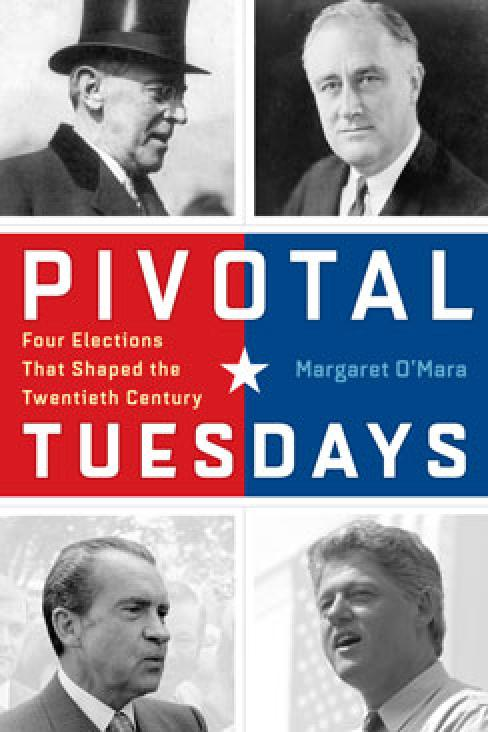 Pivotal Tuesdays book cover