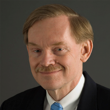 Robert Zoellick headshot