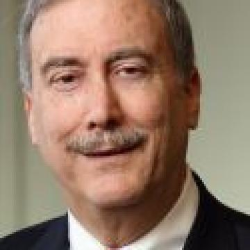 Larry Sabato headshot