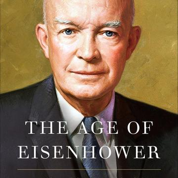Age of Eisenhower cover