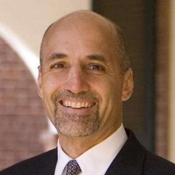 Miller Center Director and CEO Bill Antholis