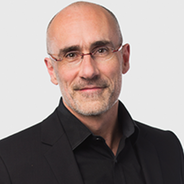 Arthur Brooks headshot