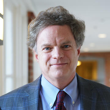 John Bridgeland headshot