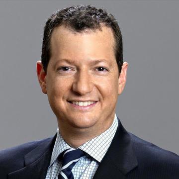Evan Feigenbaum headshot
