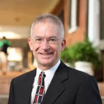 Robert Pianta, dean of UVA's Curry School