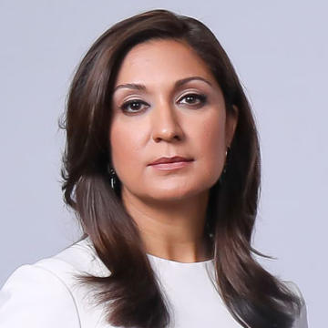 Amna Nawaz headshot
