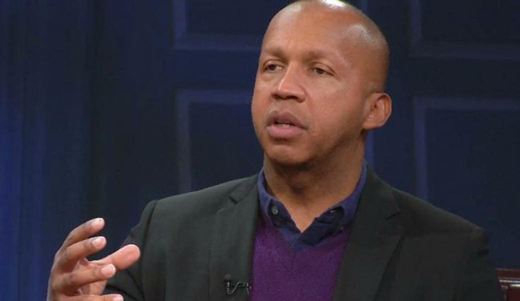 Bryan Stevenson discusses the ongoing quest for equal justice before the law
