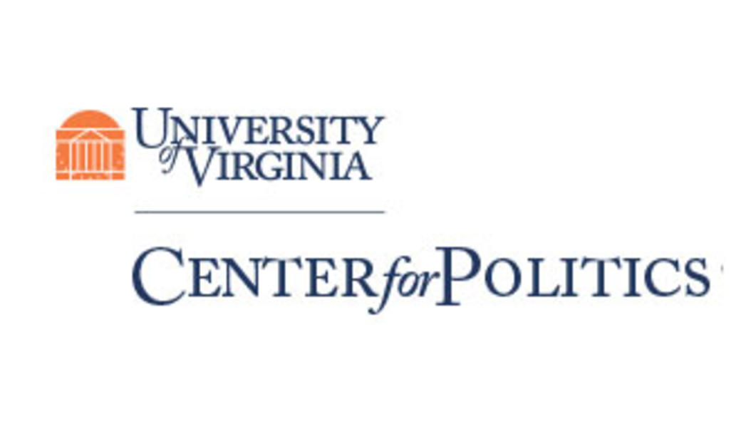 Center for Politics logo