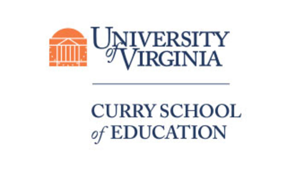 UVA curry school logo