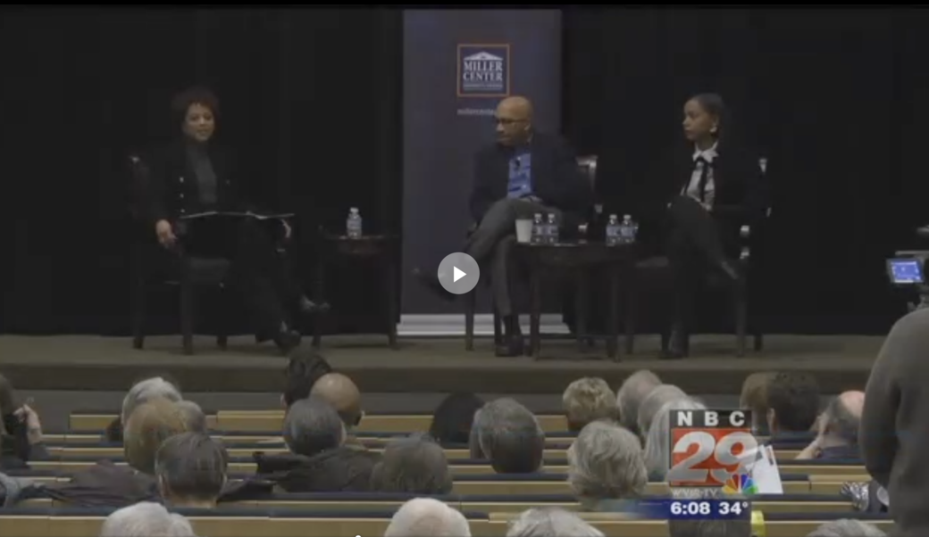 Panel discussion on race
