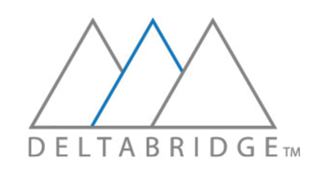 Delta Bridge logo