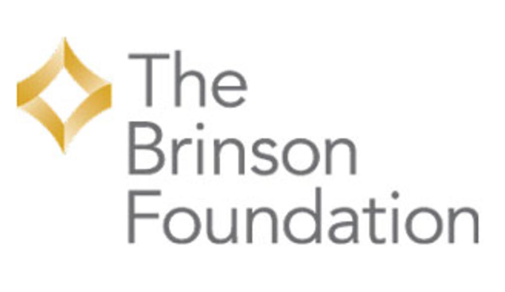 Brinson foundation logo