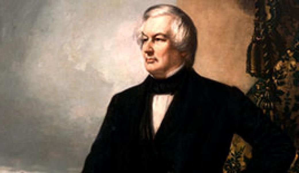 major events read more about the presidency of millard fillmore