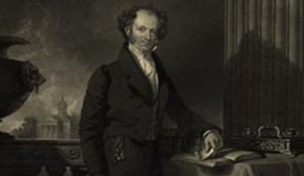 featured insights martin van buren
