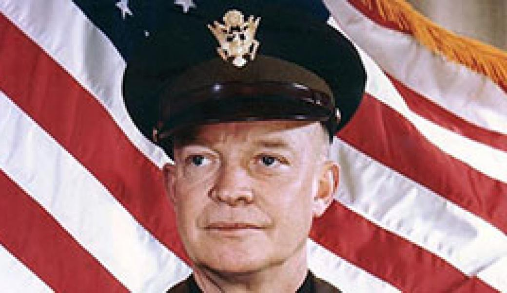 the early life and education of dwight eisenhower Dwight d eisenhower's military service: upon graduation, eisenhower was assigned to be a second lieutenant in the infantry during world war i , he was a training instructor and commander of a training center.