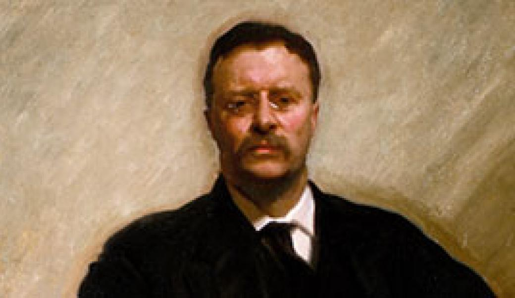 a look at the presidency of the theodore roosevelt Find great deals on ebay for theodore roosevelt signed in collectible look president no cert but look at this beautiful president theodore roosevelt.