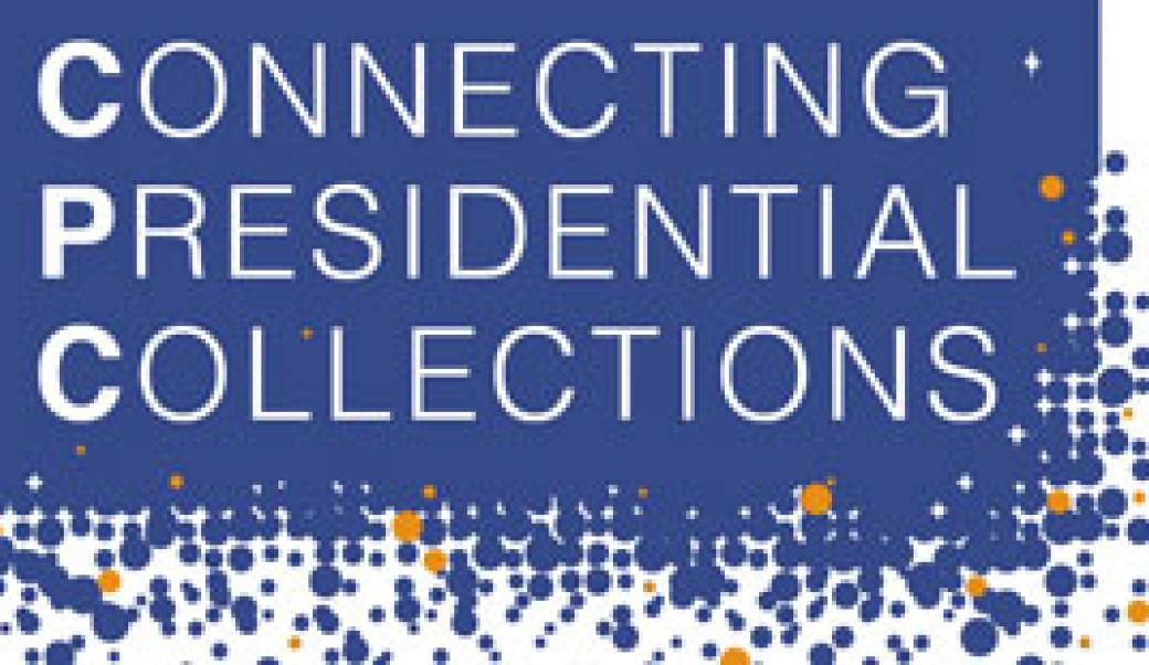 Connecting Presidential Collections logo
