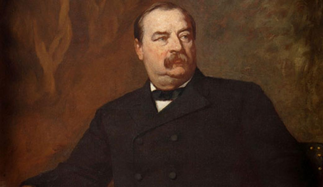 grover cleveland essay When grover cleveland ran for president in 1884, he was endorsed by joseph pulitzer's new york world, which listed four reasons for encouraging its readers to send cleveland to the white house.