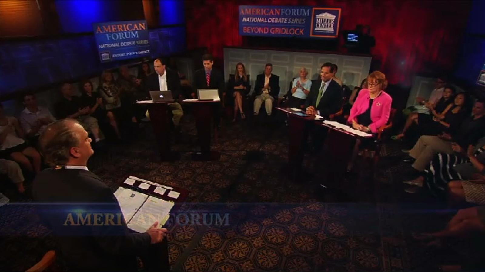 affordable care act debate