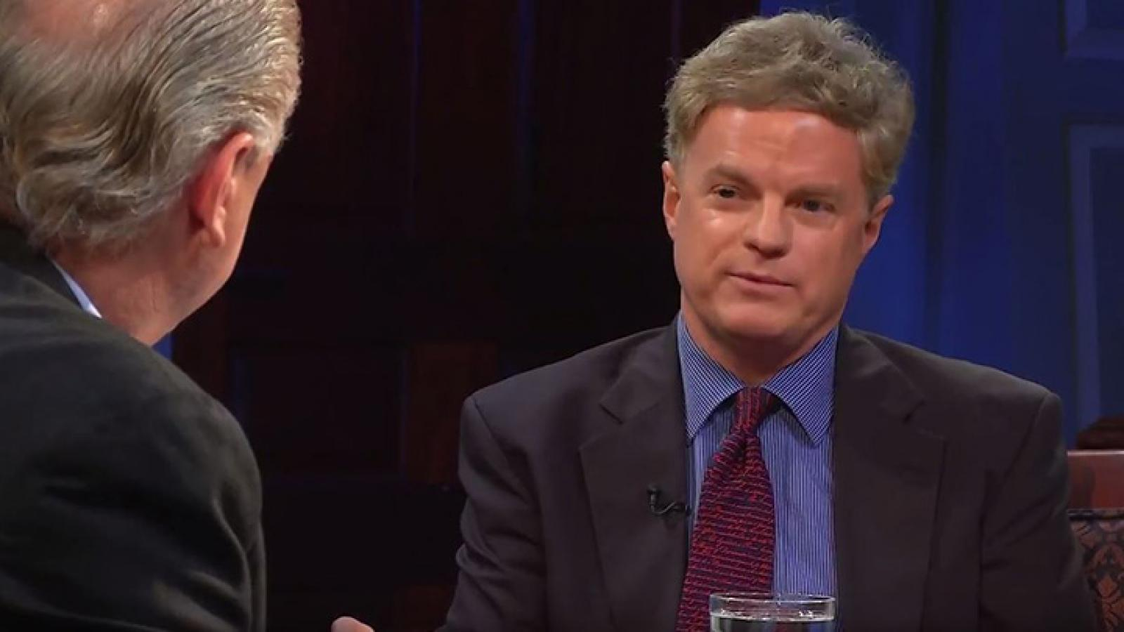 Former domestic policy advisors John Bridgeland and Melody Barnes on how government can be limited but still solve problems