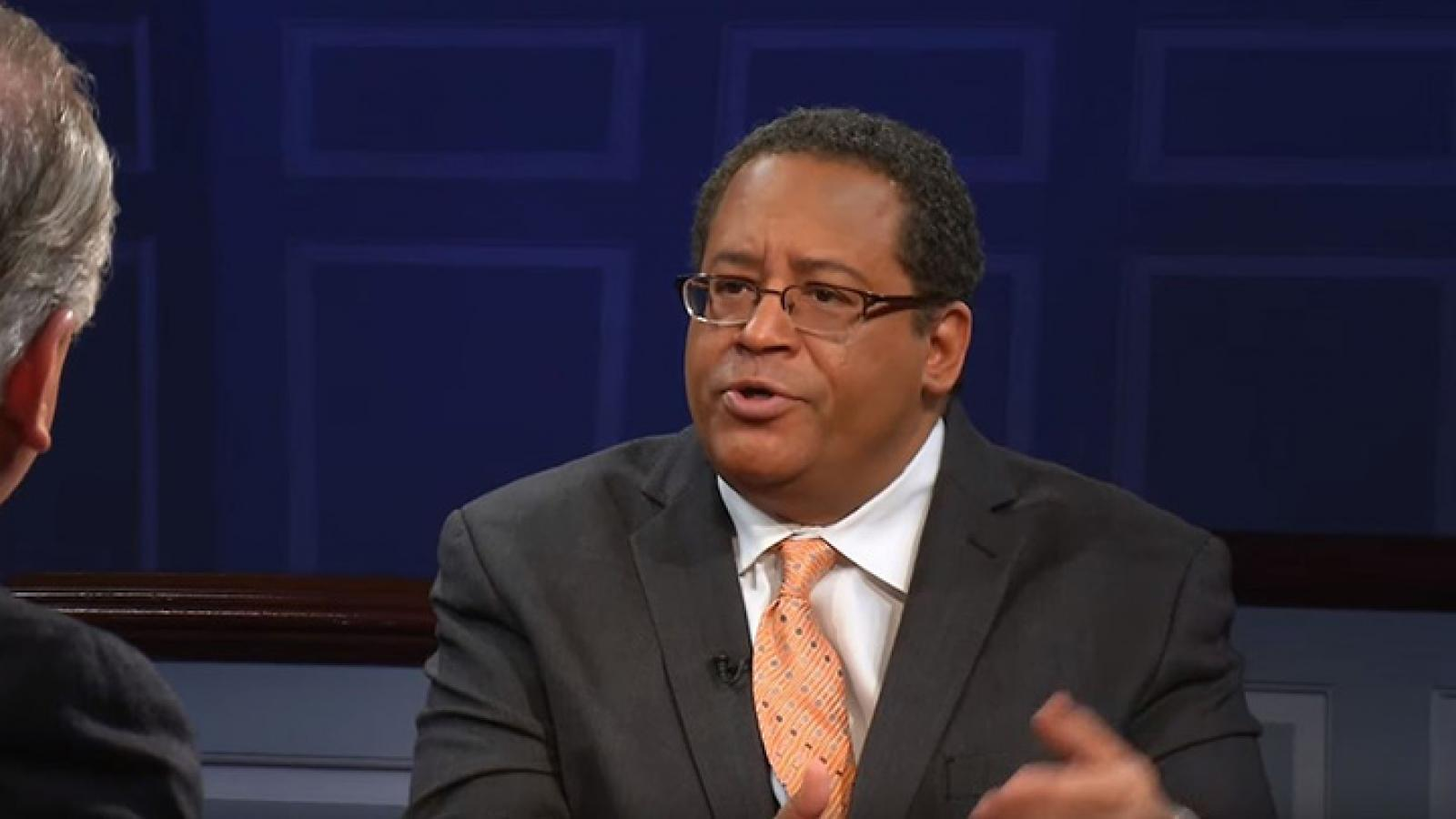 Michael Eric Dyson discusses how to increase prosecutions of police violence
