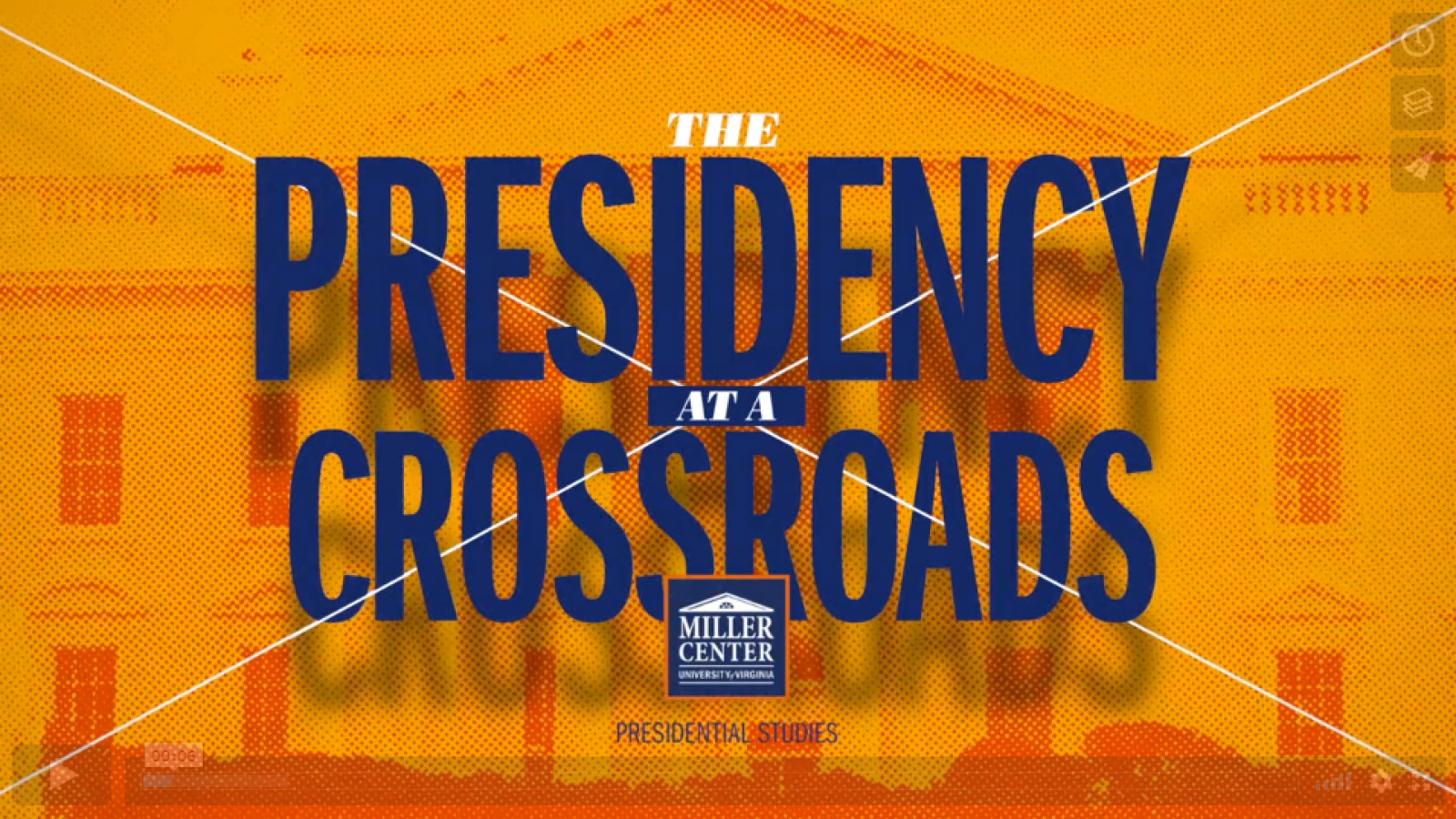 Presidency at a Crossroads