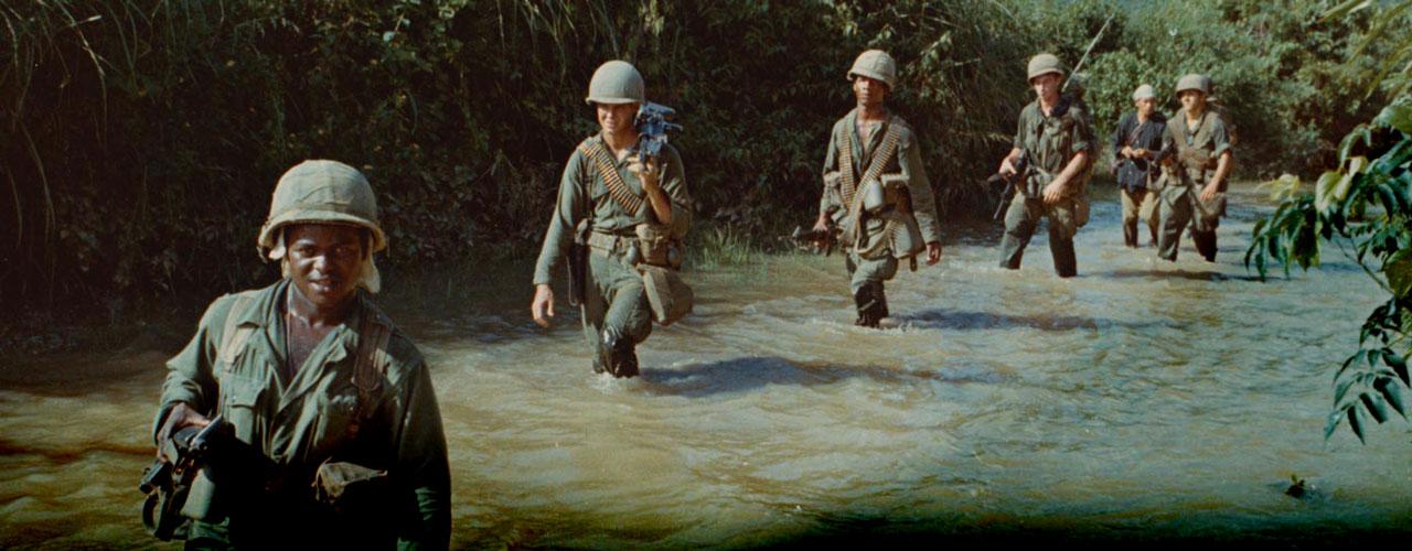 essay vietnam war music